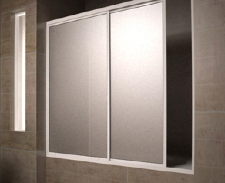 Puertas de corredera de aluminio armario puertas marco - Montar puerta corredera ...