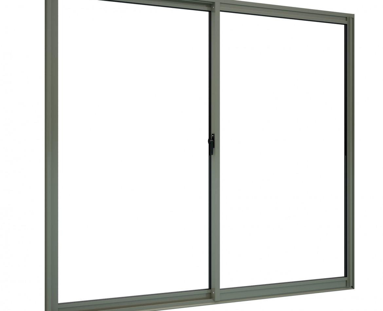 Wintec category ventanas aluminio next for Ventanas aluminio color titanio